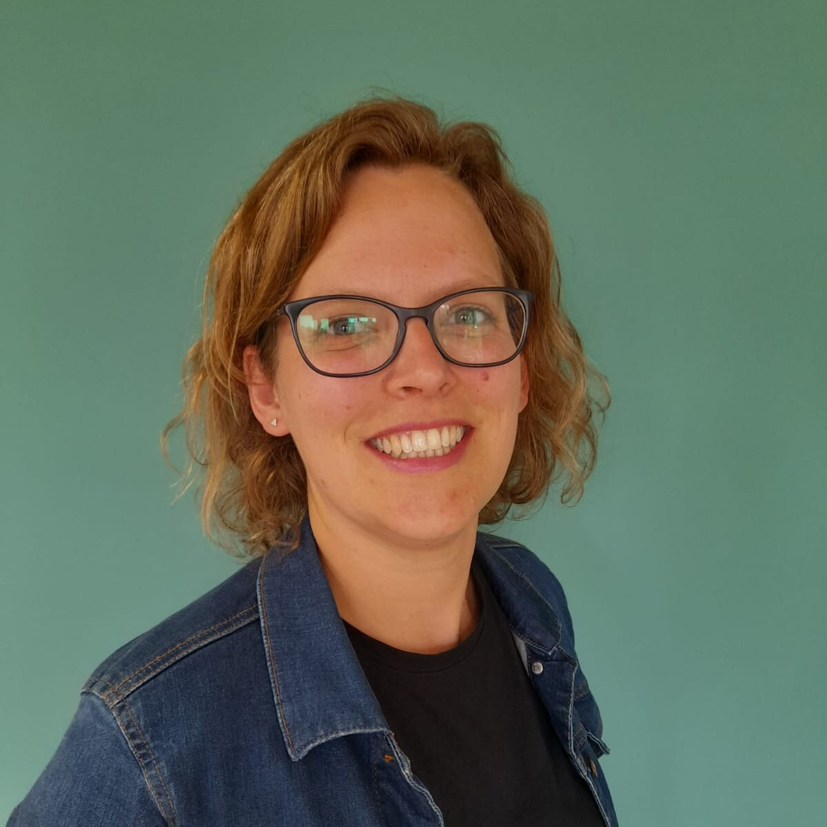 Mirella Brandt - Reugebrink
